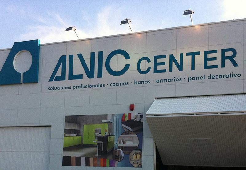 Alvic Center Gijón
