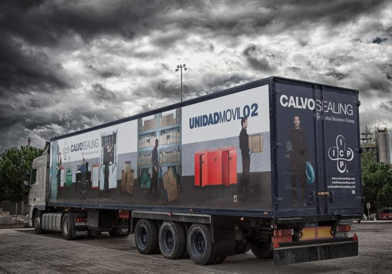 Calvo Sealing
