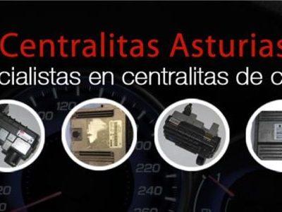 Centralitas Asturias