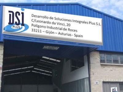 DSI Plus