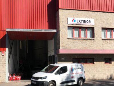 Extinor