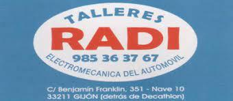 Talleres Radi
