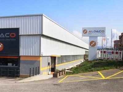 Aldaco