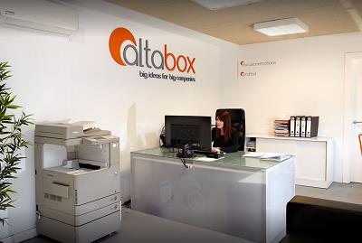 Altabox