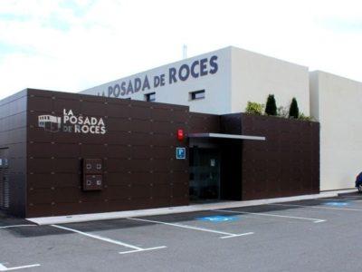 Hotel La Posada de Roces