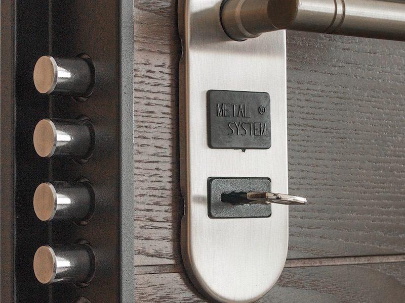 Puertas y Armarios Lis