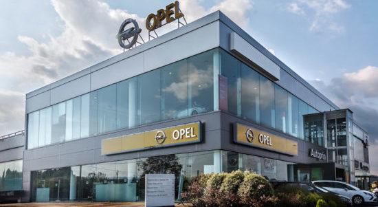 Opel AutoPrin Nave